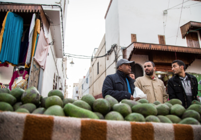 """Jus d'avocat:"" a Moroccan delicacy with a surprising reputation"